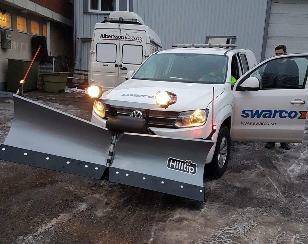 Swarco AB