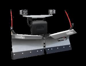 HillTip SnowStriker Pickup Vikplog Image