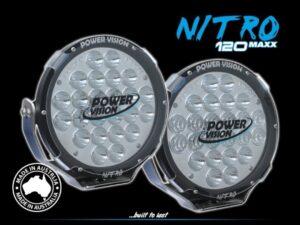Power Vision Nitro Maxx 120W Image