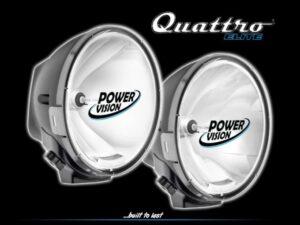 Power Vision Quattro Elite HID 70W Image