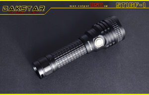 Dakstar ST16F Image