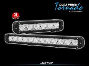 Ultra Vision Tornado Pro 120W Image