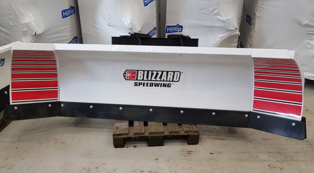 Blizzard Speedwing 860SW-TR Image