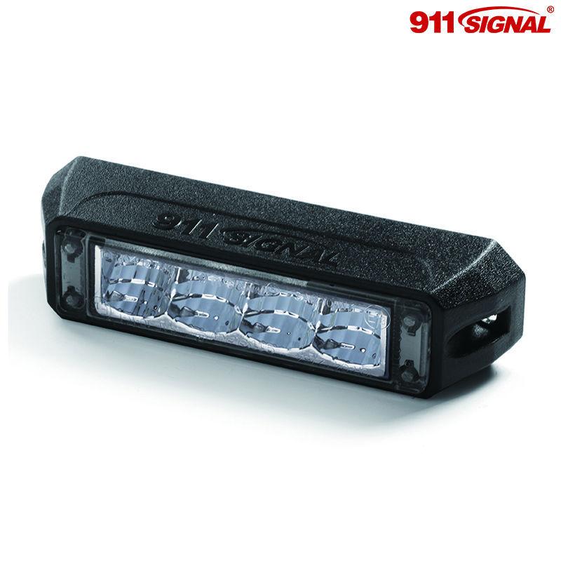911 Signals C4 Blixtljus Image