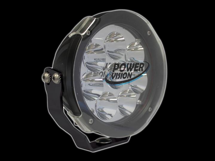 Power Vision Nitro 80W Image