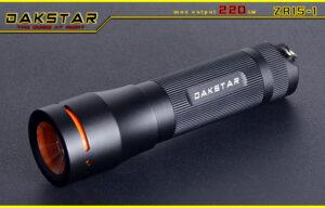 Dakstar ZR15-1 Image
